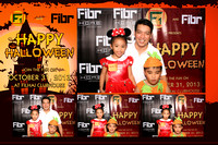 Oct. 31, FIBR - Happy Halloween @ FILHAI Clubhouse