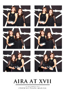 Dec. 10, Aira's 18th birthday