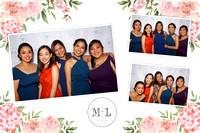 Dec. 17, Manglicmot and Rivadelo Wedding