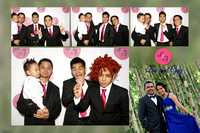 May 16, Leo and Gay's Wedding
