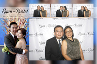 May 31, Ryan and Kristel's Wedding