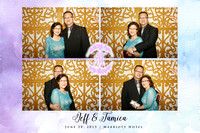 June 20, Jeff and Tamica's Wedding