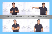 July 18, Kumon Philippines Inc. Family Day
