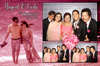 July 26, Madera And Rodriguez Wedding