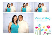 Kelvin and Tracy's Wedding