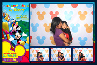 William Apuya 1st Birthday
