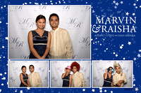 Marvin and Raisha's Wedding