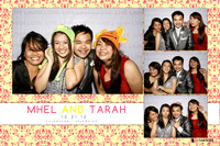 Mhel and Tarah's Wedding