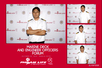 Philam Life Marine Deck and Engineer Officers Forum