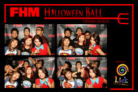 FHM Halloween Party