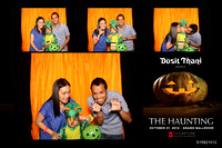 Dusit Thani Manila The Haunting