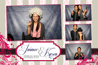 Jaimee and Karen's Nuptial