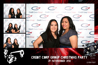 Credit Corp Group Christmas Party