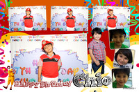 Happy 7th Birthday Chio
