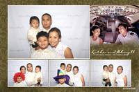 Luther and Sheryll's Wedding