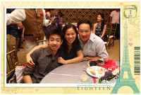 Caitlin Denise @ Eighteen