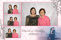 David and Kathlyn's Wedding