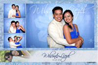 Wilson and Liezel's Wedding
