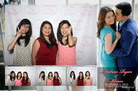 Andrew Ryan and Karen's Wedding