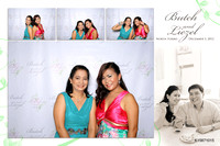 Butch and Liezel's Wedding