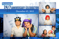 PDI Employee Service Awards