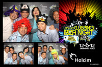 Holcim Christmas Party 2012