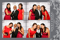 Macky and Manju's Wedding