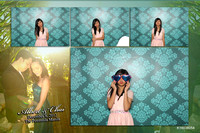 Albert and Chai's Wedding