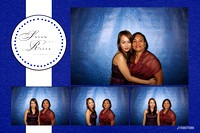 Sasan and Rizza's Wedding