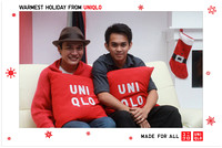 Warmest Holiday From UNIQLO - Day 4
