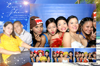 Don and Jhen's Wedding