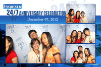 PDI 24/7 Anniversary Celebration