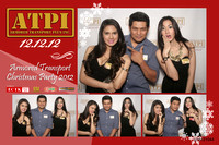 Armor Transport Christmas Party 2012