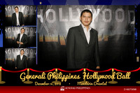 Generali Philippines Hollywood Ball