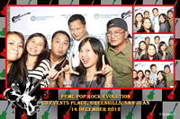 PEMC Pop Rock Evolution