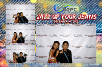 SRPC Philippines Christmas Party Booth 2