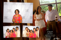 Jomar and Jackie's Wedding