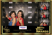 Mizuho Corporate Bank Ltd. -  2012 Movie Trailer Awards