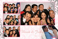 Brian and Jinky's Wedding