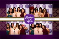 Bodjai and Anne's Wedding