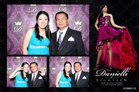 Danielli at Eighteen
