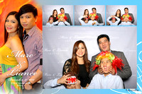 Marc and Liance Wedding