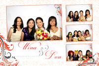 Don and Wina's Wedding