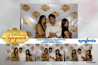 Syngenta Philippines Year End Party
