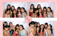 Jp and Melody's Wedding