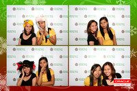 Oracle Christmas Party