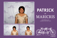 Patrick and Maricris Wedding
