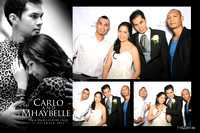 Carlo and Mhaybelle's Wedding