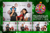 Technolux Christmas Party