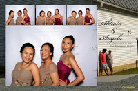 Aldwin and Angela's Wedding